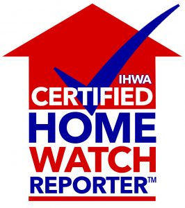 FM Home Watch is a Certified Reporter